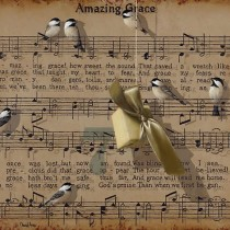 Amazing Grace David Arms